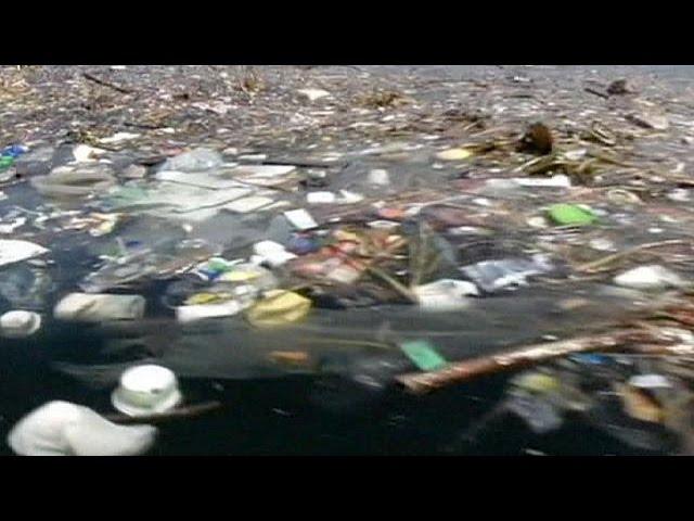 Rio de Janeiro peine à dépolluer sa baie