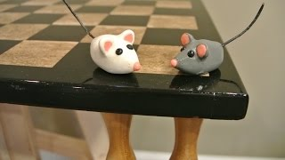 Mouse Movers