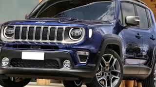 2019 Jeep Renegade Latitude FWD SUV - Mayaguez, PR