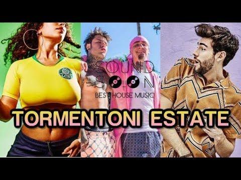 LE CANZONI E HIT DELL' ESTATE 2018 IN 3 MINUTI -  Classifica Tormentoni Musica del momento 2018