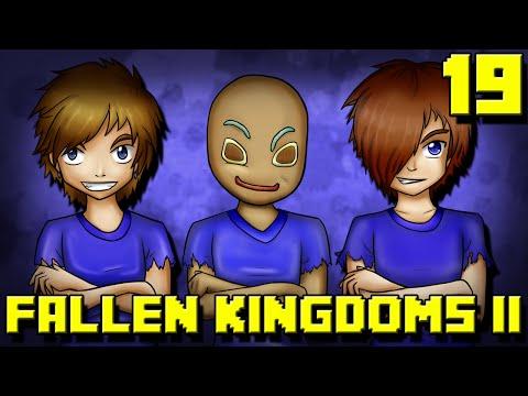 Fallen Kingdoms Ii : Double Assaut ! | Jour 19 - Minecraft video
