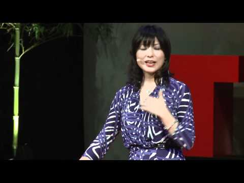 TEDxTokyo -  Yoshie Komuro -  Life Balance  -  []