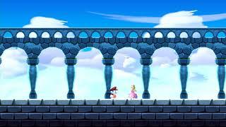 【MOD】Peachette Super Mario Maker
