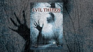 The Cabin in the Woods - Evil Things