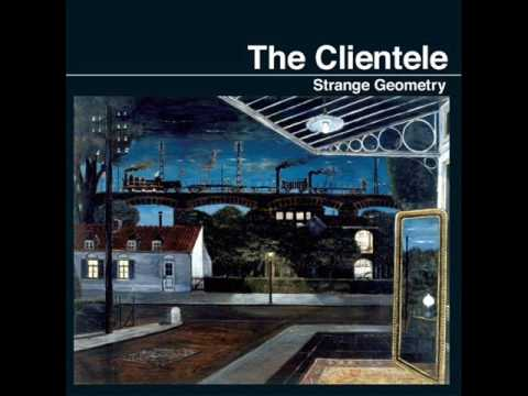 The Clientele - When I Came Home From The Party
