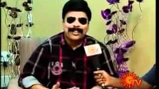 Power Star Dr.Srinivasan Sun Cinema news Interview (Best Comedy)