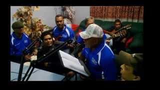 """SFMA sings indian song """"o mere dil ke chain"""""""