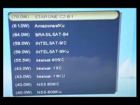 Azamerica s925 mini liso em sks e iks com atualização  24/01/2013