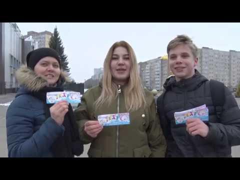 Десна-ТВ: День за днем от 18.03.2019
