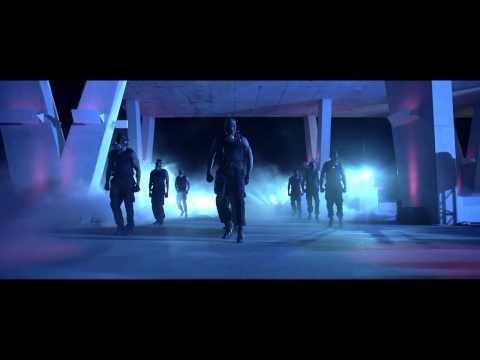 Step Up Revolution - Gas Mask Dance video