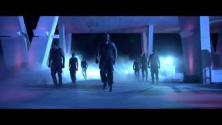 Step Up 4 - Step Up Revolution - Gas Mask Dance