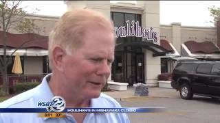 Houlihan's in Mishawaka closed