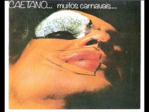 Caetano Veloso - Atras do Trio Elitrico