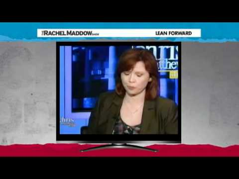 Rachel Maddow  Conservatives construct separate media world.flv