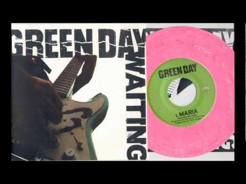 Green Day - Green Day - Maria [Original Version]