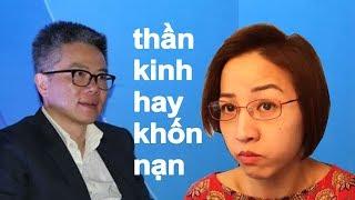 Vì sao Giáo Sư Ngô Bảo Châu bôi nhọ Hồ Chí Minh muốn dẹp bỏ lăng Ba Đình?