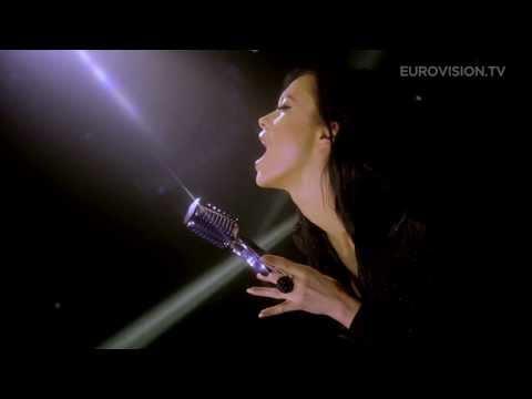 Maria Yaremchuk - Tick-Tock (Ukraine) 2014 Eurovision Song Contest...