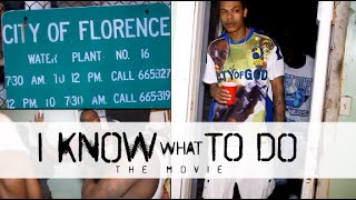 Bossgame - I Know What To Do (Movie Trailer)