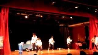 download lagu Kyu Mai Jagoo, Darshan Shah Dance Performance In Gujarat gratis