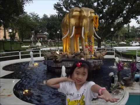 Bangkok Trip,Bangkok Attraction