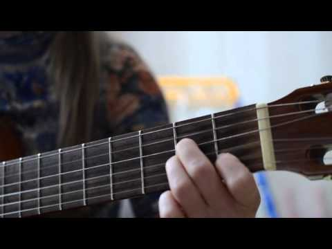Акорды для гитары скачать архив