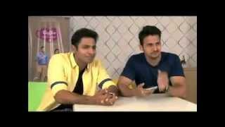 Jhakaas Coffee Conversations | Bhushan & Vaibhav