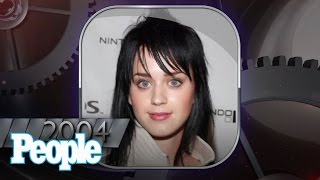 Katy Perry's Changing Looks! - PEOPLE