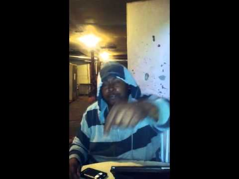 Ty-Nitty Real Shit Freestyle