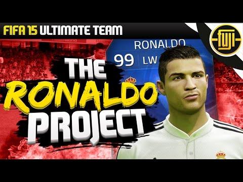 FIFA 15 RTG | PROJECT CR7 | EP. 29 - BEASTIALITY!!! - FIFA 15 Ultimate Team RTG
