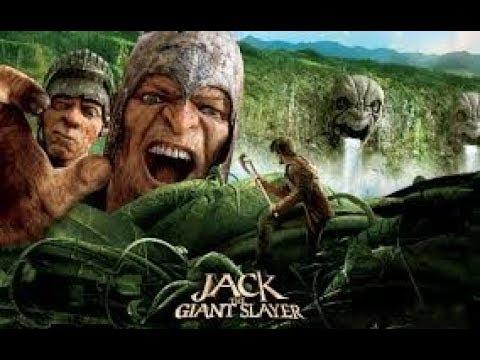 Jack. O matador De Gigantes Dublado