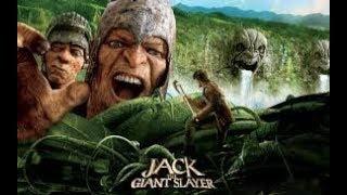 Jack, O matador De Gigantes  Dublado