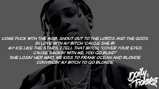 A$AP Rocky - A$AP Forever (Lyrics / Lyric Video)