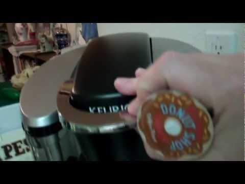 My New Keurig Coffee Maker - My Review