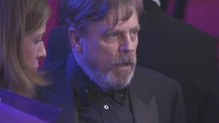Mark Hamill Does Han Solo In Hilarious Bad Lip Reading