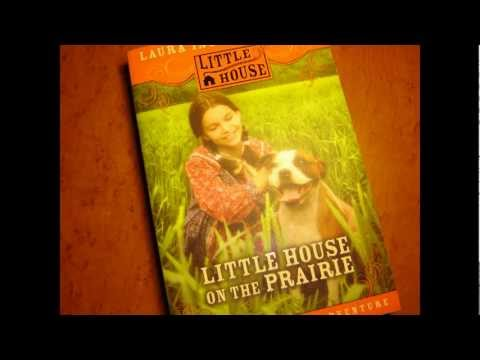 100 Books You Must Read - #42 - Little House On The Prairie by Laura Ingalls Wilder