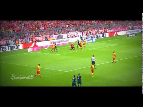 Philipp Lahm ● Great Skills & Tackles ●