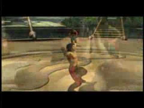 Mortal Kombat Armageddon: Liu Kang