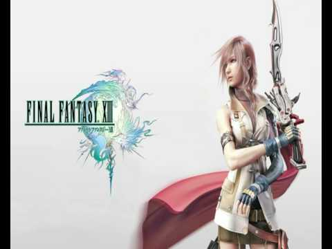 Final Fantasy 13 OST - Sayuri Sugawara - Eternal Love (BEST QUALITY) Video