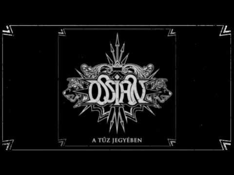 Ossian - Fogadd El Magad (szöveges / Lyrics Video)
