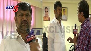 TTDP President L Ramana Face To Face Over Motkupalli Comments  - netivaarthalu.com