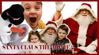 CHRISTMAS!! MORNING SPECIAL THE REAL SANTA CLAUS ARRIVING with a Santa Message Christmas Playlist