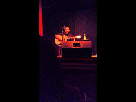 Angel (Acoustic) by Justin Furstenfeld of Blue October at Amarillo College (9/6/2014)