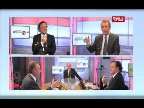 Interview Obama-Sarkozy : Bayrou dénonce une