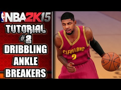NBA 2K15 Ultimate Dribbling Tutorial: How To Do Ankle Breakers & Killer Crossovers by ShakeDown2012