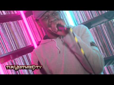 Westwood Crib Sessions - Giggs, Joe Grind & Gunna D freestyle pt1