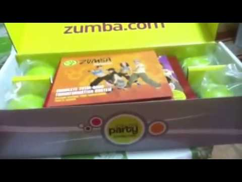 Body Systems Fitness Zumba Fitness Total Body