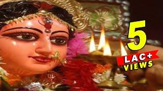 Aarti Jag Janani Main Teri Gaun | Hindi Devotional New Video Song | Poonam Sharma | R.K.Production