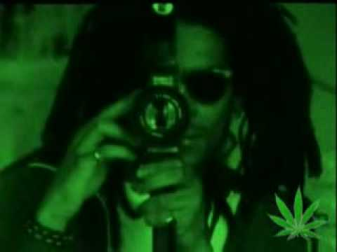 Jamaica: Marijuana is the sacrament of the Rastafarian Church