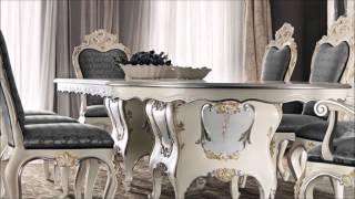 (1.75 MB) Classic dining room luxury interior design - Italian home decor Mp3