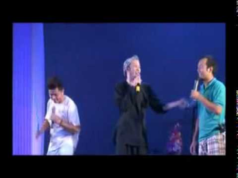 YouTube   Nha dot tu noc   Hoai Linh 1 2